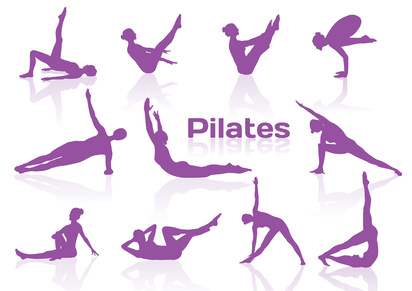 Formations Pilates